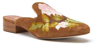 Matisse Bianca Embroidered Mule (Women)