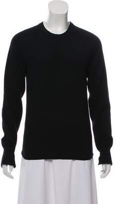 Totême Cashmere Crew Neck Sweater