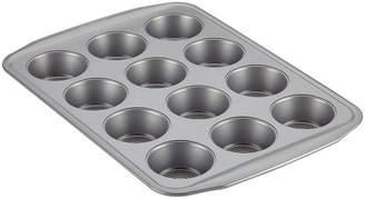 Circulon Nonstick 12-Cup Muffin Pan