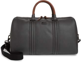 Ted Baker Grankan Faux Leather Duffel Bag