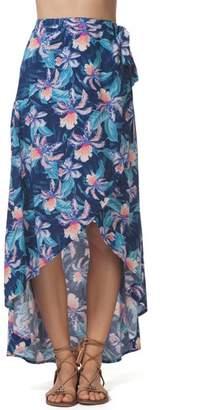 Rip Curl Tropic Tribe Wrap Skirt