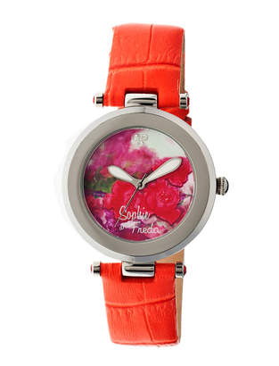 Freda Sophie And Women's Butchart Watch