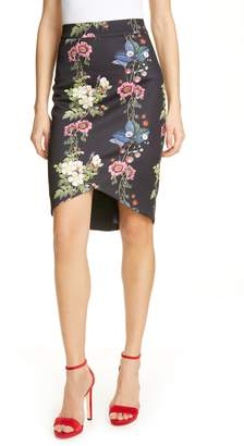 Ted Baker Ruella Oracle Pencil Skirt