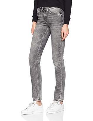 Tommy Hilfiger Women's Rome Rw Straight Jeans,W26/L32 (Size: 3226)