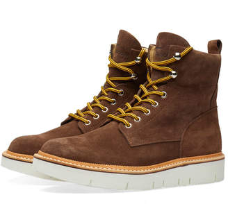 Fracap Z525 Explorer Zig-Zag Guardolo Boot