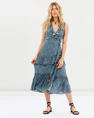 Kamini Dress