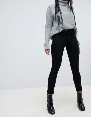 Only Boom mid rise skinny jeans
