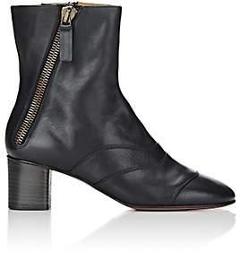 Chloé Women's Lexie Ankle Boots-Black