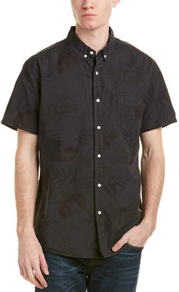 Life After Denim Botanical Woven Shirt