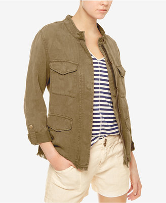 Sanctuary Roy Utility Jacket $139 thestylecure.com