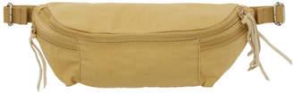 Nonnative Beige Hunter Waist Bag
