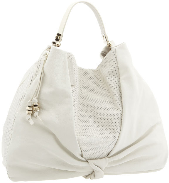 MARC BY MARC JACOBS Slouchy Leather Hobo