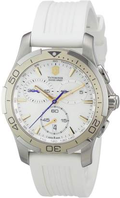 Victorinox 241351 Summit XLT Chrono Watch