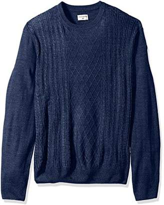 Dockers Soft Acrylic Crewneck Sweater