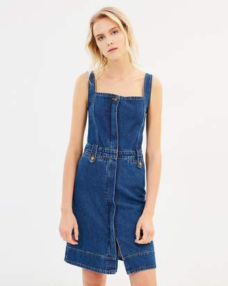 Jax Denim Dress