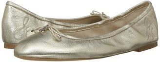 Sam Edelman - Felicia Women's Flat Shoes $99.95 thestylecure.com