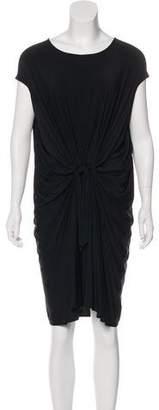 Diane von Furstenberg Liddie Mini Dress