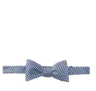 Vince Camuto Ometto Optical Print Bow Tie