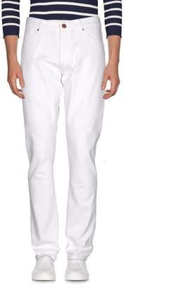 Wrangler Denim pants - Item 42641111FW