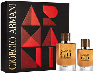 Giorgio Armani Beauty Acqua Di Gio Absolu Set