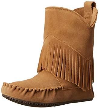 Manitobah Mukluks Women's Okotoks Suede Snow Boot