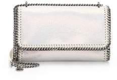 Stella McCartney Foldover Shoulder Bag