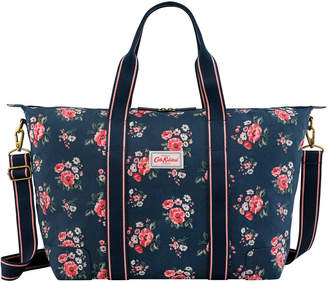 Cath Kidston Grove Bunch Foldaway Overnight Bag