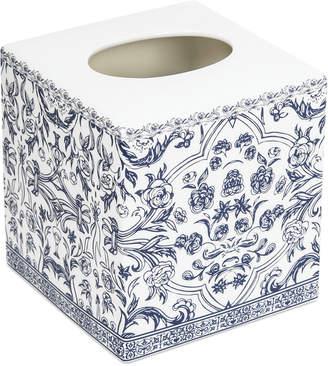 Kassatex Bath Accessories, Orsay Tissue Holder Bedding