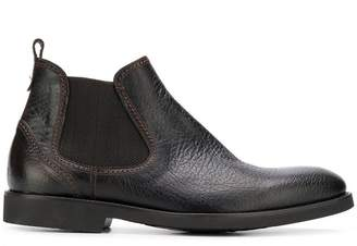 Canali classic chelsea boots