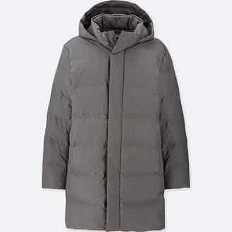 Uniqlo Men's Seamless Down Coat