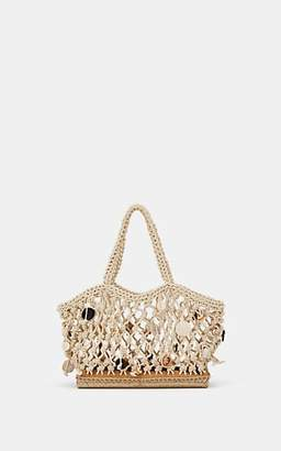 Altuzarra Women's Espadrille Small Rope Tote Bag - Neutral