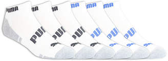 Puma Mens Socks Low Cut Socks-Mens