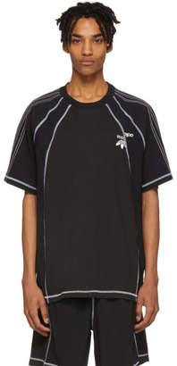 adidas by Alexander Wang Black AW T-Shirt