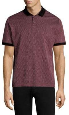 Vilebrequin Short-Sleeve Cotton Polo