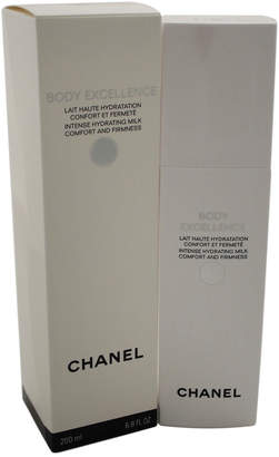 Chanel 6.8Oz Body Excellence Intense Hydrating Milk Comfort & Firmness