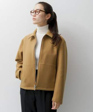 URBAN RESEARCH (アーバン リサーチ) - URBAN RESEARCH DOORS UNIFY WOOL Blouson
