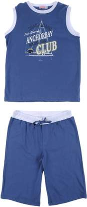 Mirtillo Shorts sets - Item 40122122
