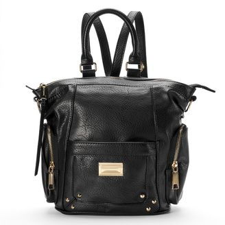 Juicy Couture Convertible Backpack $79 thestylecure.com