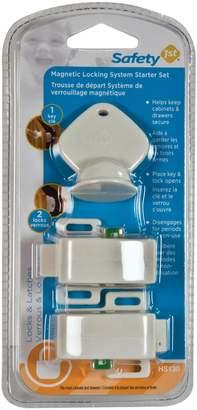 Safety 1st Magnetic Locking System Starter Set