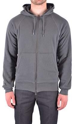 John Varvatos Star Luxe Men's Fleece Lined Hoodie