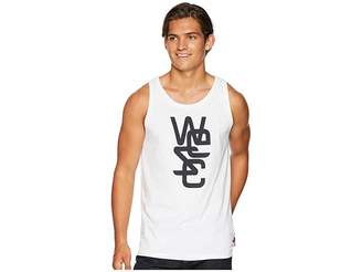 Wesc Overlay Tank Men's Sleeveless