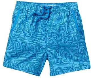 Trunks Jr. Swim Angled Swim Trunk (Toddler, Little Boys, & Big Boys)