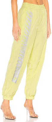 Alexander Wang Wash Nylon Pant
