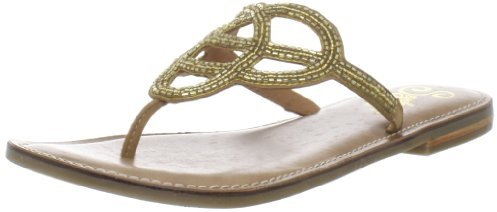 Seychelles Women's Crying Out Loud Thong Sandal