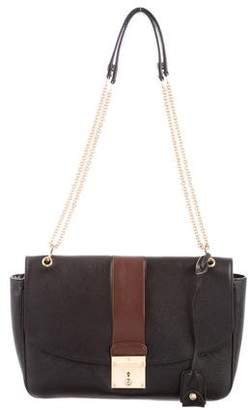 Marc Jacobs Chain-Link Polly Bag
