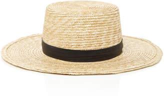 Janessa Leone Klint Bolero Hat