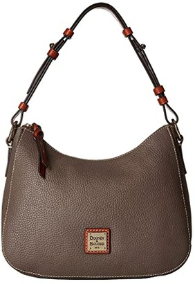 Dooney & Bourke Pebble Small Kiley Hobo