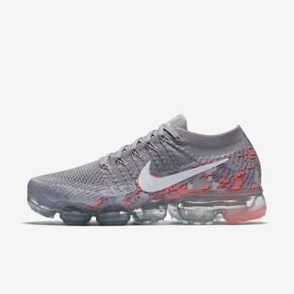 Nike VaporMax Flyknit Camo Women's Running Shoe