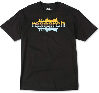 Lrg Men The Upside Down Graphic T-Shirt