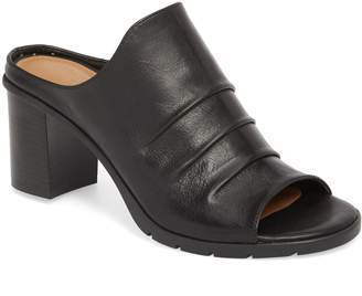 The Flexx Aim to Pleat Mule